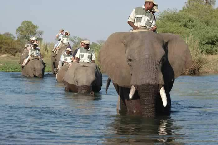 Victoria Falls Holiday Packages To Zambia And Zimbabwe