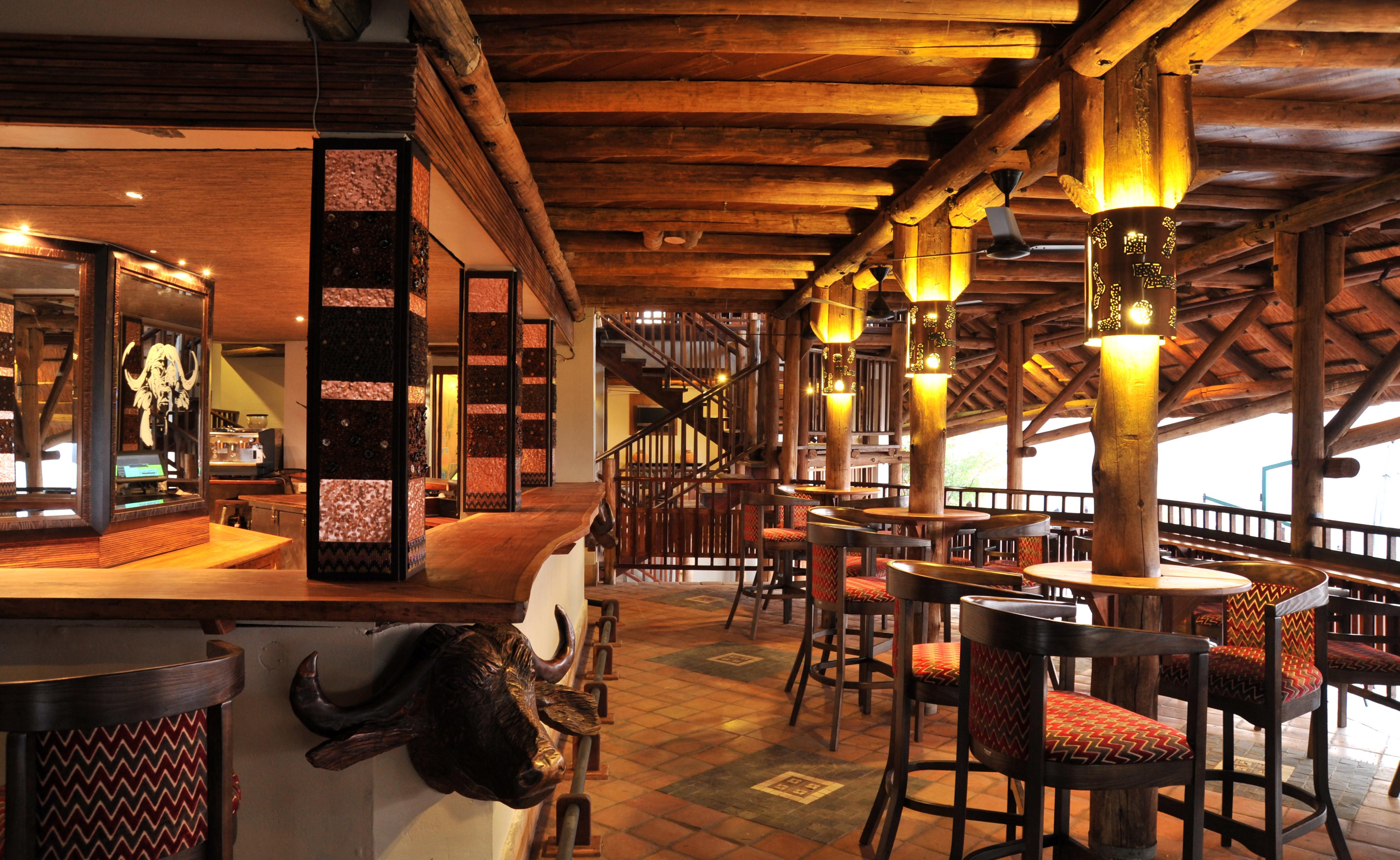 Livingston Restaurant And Bar