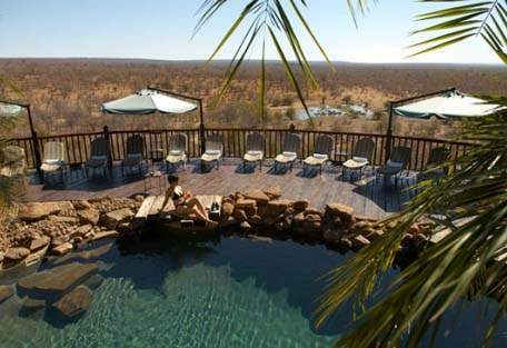 Zimbabwe Victoria Falls Packages Kingdom Hotel