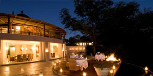 Sussi Lodge in Victoria Falls